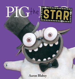 SCHOLASTIC INC. PIG THE STAR