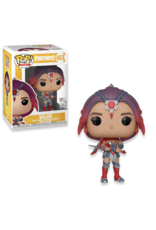 FUNKO POP FORTNITE S2 - VALOR VINYL FIG