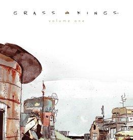 BOOM! STUDIOS GRASS KINGS TP VOL 01