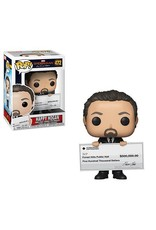 FUNKO POP SPIDER-MAN FAR FROM HOME HAPPY HOGAN VINYL FIG