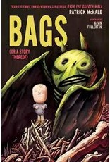 BOOM! STUDIOS BAGS OR A STORY THEREOF ORIGINAL GN