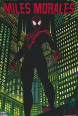 MARVEL COMICS MILES MORALES TP VOL 01 STRAIGHT OUT OF BROOKLYN