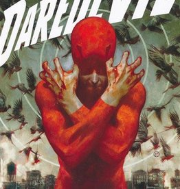 MARVEL COMICS DAREDEVIL BY CHIP ZDARSKY TP VOL 01 KNOW FEAR