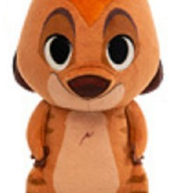 FUNKO FUNKO PLUSH LION KING TIMON