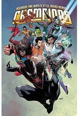 MARVEL COMICS CHAMPIONS BY JIM ZUB TP VOL 01 BEAT THE DEVIL