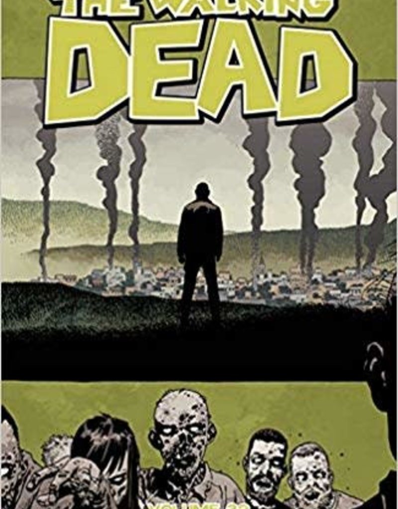 IMAGE COMICS WALKING DEAD TP VOL 32
