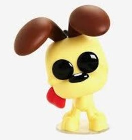 FUNKO POP GARFIELD ODIE VINYL FIG
