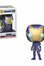 FUNKO POP MARVEL ENDGAME  RESCUE VINYL FIG