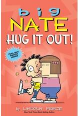 AMP! COMICS FOR KIDS BIG NATE HUG IT OUT TP