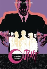 IMAGE COMICS OUTCAST BY KIRKMAN & AZACETA TP VOL 07