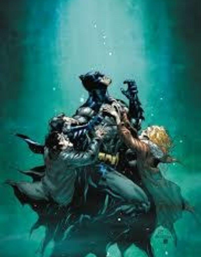 DC COMICS BATMAN DETECTIVE COMICS HC VOL 01 MYTHOLOGY