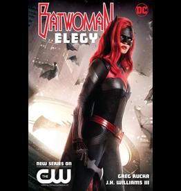DC COMICS BATWOMAN ELEGY TP NEW ED