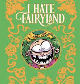 IMAGE COMICS I HATE FAIRYLAND DLX HC VOL 02