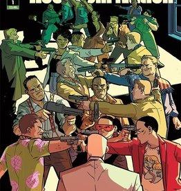 IMAGE COMICS ASSASSIN NATION TP VOL 01
