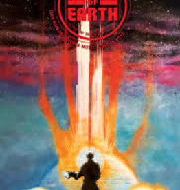 IMAGE COMICS PORT OF EARTH TP VOL 03