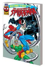 MARVEL COMICS ADVENTURES OF SPIDER-MAN GN TP SPECTACULAR FOES