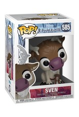 FUNKO POP FROZEN II SVEN VINYL FIG