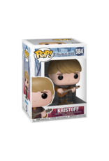 FUNKO POP FROZEN II KRISTOFF VINYL FIG