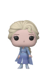 FUNKO POP FROZEN II ELSA VINYL FIG