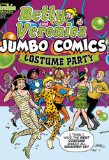 ARCHIE COMIC PUBLICATIONS BETTY & VERONICA JUMBO COMICS DIGEST #277