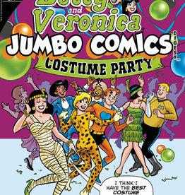 ARCHIE COMIC PUBLICATIONS BETTY & VERONICA JUMBO COMICS DIGEST #277