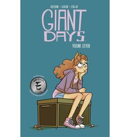 BOOM! STUDIOS GIANT DAYS TP VOL 11