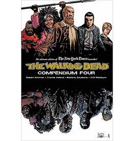IMAGE COMICS WALKING DEAD COMPENDIUM TP VOL 04