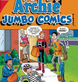ARCHIE COMIC PUBLICATIONS ARCHIE JUMBO COMICS DIGEST #303