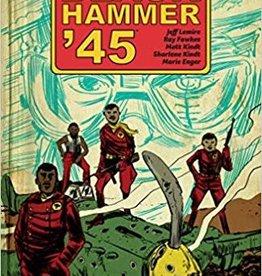 DARK HORSE COMICS BLACK HAMMER 45 WORLD OF BLACK HAMMER TP VOL 01