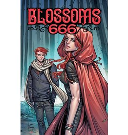ARCHIE COMIC PUBLICATIONS BLOSSOMS 666 TP