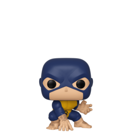 FUNKO POP MARVEL FIRST APPEARANCE BEAST VINYL FIG