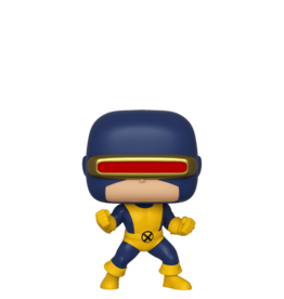 FUNKO POP MARVEL FIRST APPEARANCE CYCLOPS VINYL FIG
