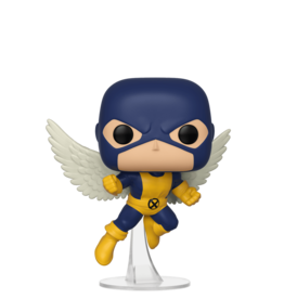 FUNKO POP MARVEL FIRST APPEARANCE ANGEL VINYL FIG