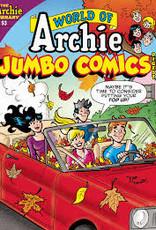 ARCHIE COMIC PUBLICATIONS WORLD OF ARCHIE JUMBO COMICS DIGEST #93