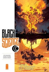 IMAGE COMICS BLACK SCIENCE TP VOL 09 NO AUTHORITY BUT YOURSELF