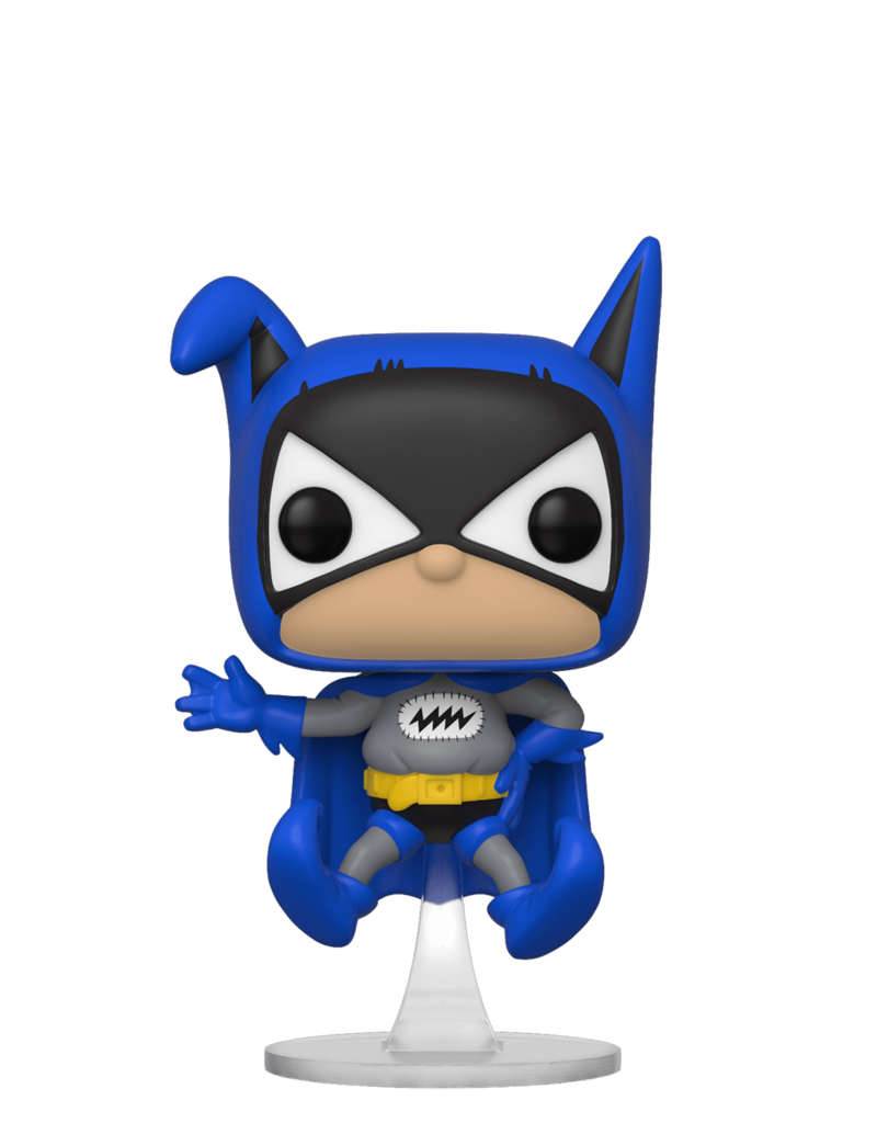 FUNKO POP BATMAN 80TH BAT-MITE FIRST APPEARANCE VINYL FIG