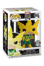 FUNKO POP SPECIALTY SERIES MARVEL 80TH ELECTRO VIN FIG