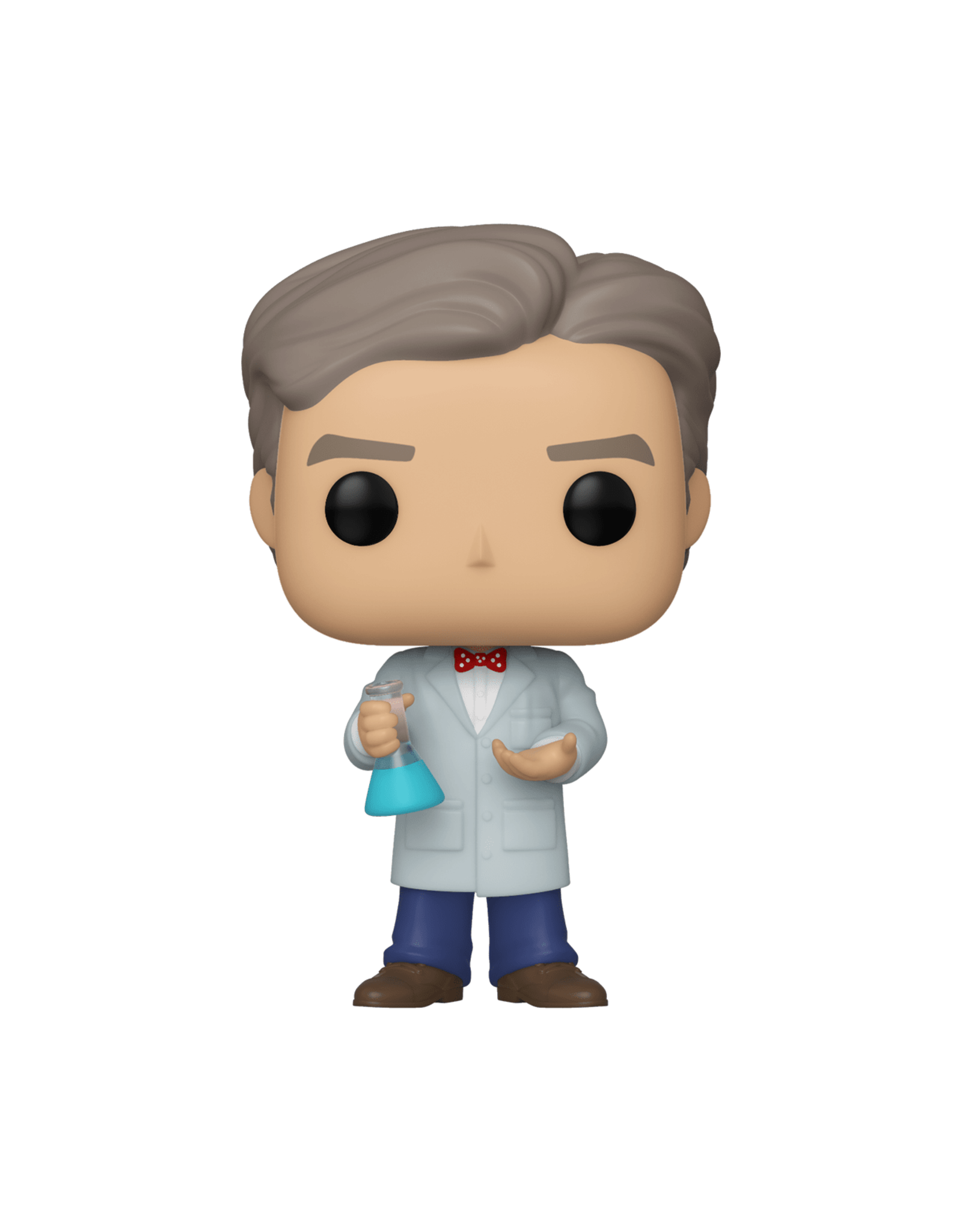 FUNKO POP ICONS BILL NYE VINYL FIG