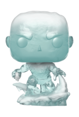 FUNKO POP MARVEL 80TH ICEMAN FIRST APPEARANCE VINYL FIG