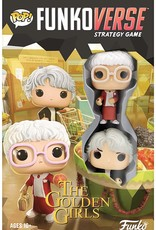 FUNKO POP! FUNKOVERSE STRATEGY GAME GOLDEN GIRLS 101