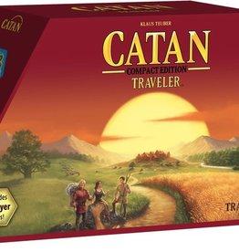 MAYFAIR GAMES CATAN TRAVELER