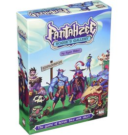 AEG FANTAHZEE ROGUES GALLERY EXPANSION