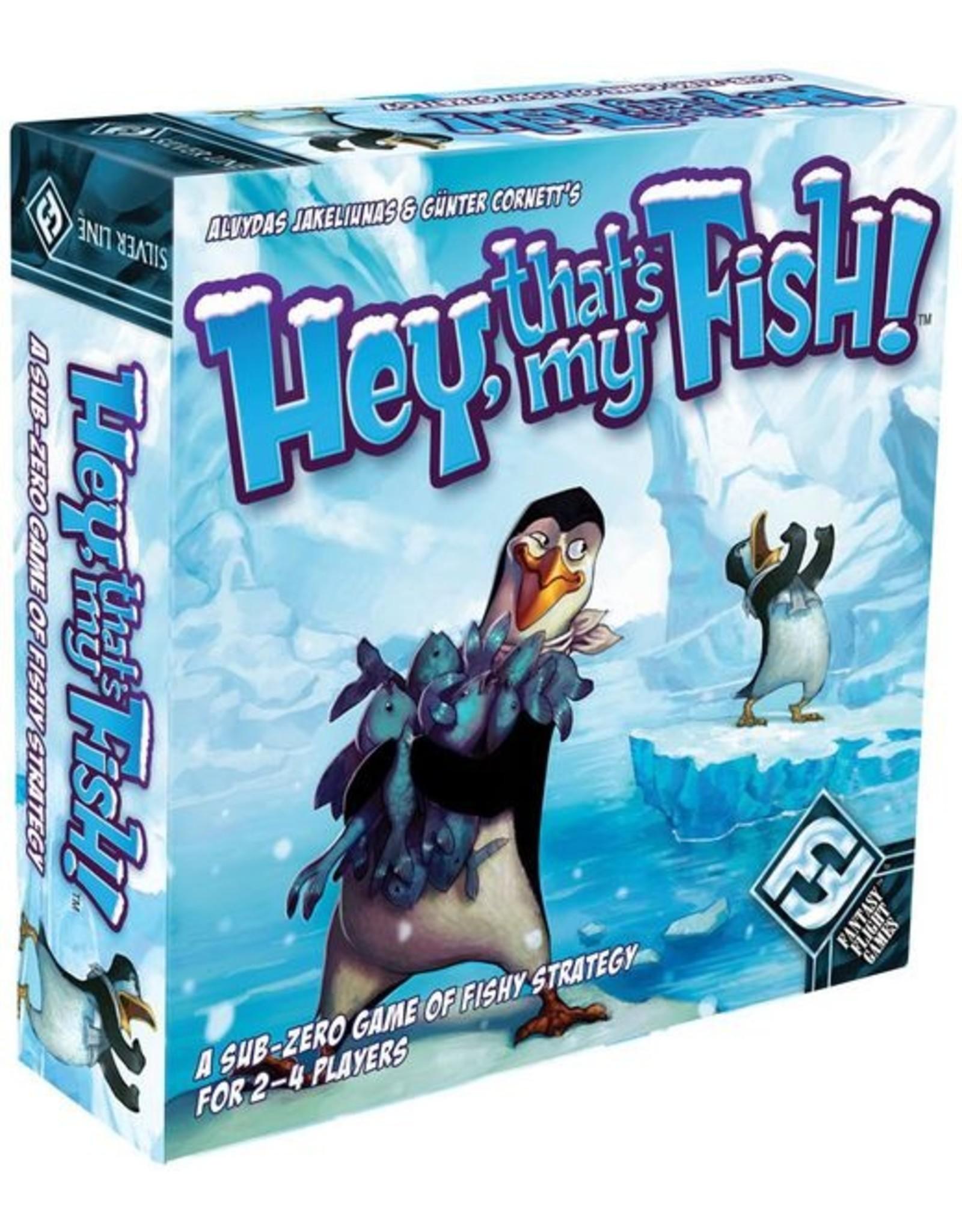 FANTASY FLIGHT GAMES HEY THATS MY FISH