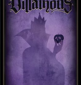 RAVENSBURGER DISNEY: VILLAINOUS - WICKED TO THE CORE EXPANSION