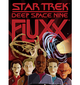 LOONEY LABS FLUXX : STAR TREK DEEP SPACE NINE