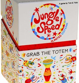 JUNGLE SPEED SKWAK EDITION