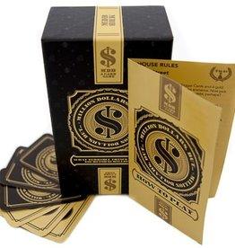CRYPTOZOIC ENTERTAINMENT MILLION DOLLARS BUT... BOX