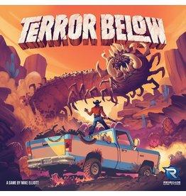 RENEGADE GAME STUDIOS TERROR BELOW