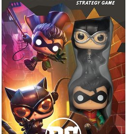 FUNKO POP! FUNKOVERSE STRATEGY GAME DC COMICS 101