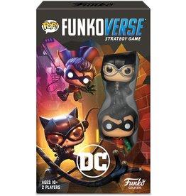FUNKO POP! FUNKOVERSE STRATEGY GAME DC COMICS 101
